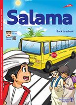 Salamah Magazine 149 issue