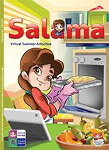Salamah Magazine 159 issue