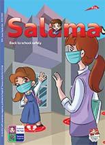 Salamah Magazine 161 issue