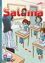 Salamah Magazine 162 issue