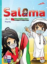 Salamah Magazine 163 issue