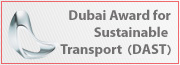 Dubai Award for Sustainable Transport (DAST)