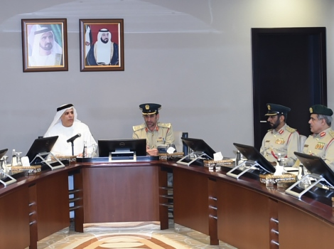 RTA, Dubai Police step up cooperation to boost roads, transit safety