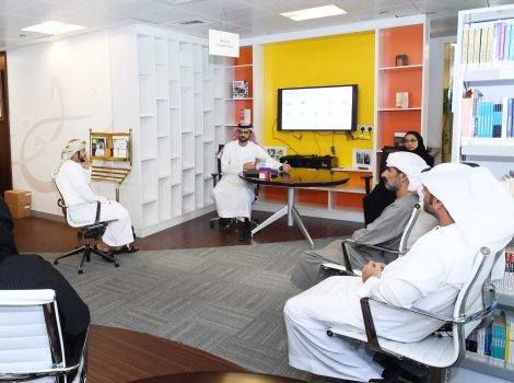 an image from Workshop held attended by scores of RTA employees
