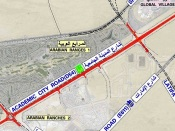 Project image of Academic City Road Project (Phase II)