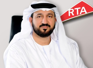 Sultan Al Marzuoqi, Director of Vehicles Licensing at RTA Licensing Agency