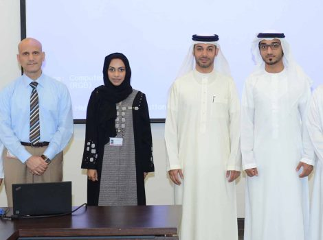Land Dep't briefed on the best practices of partnerships, GIS