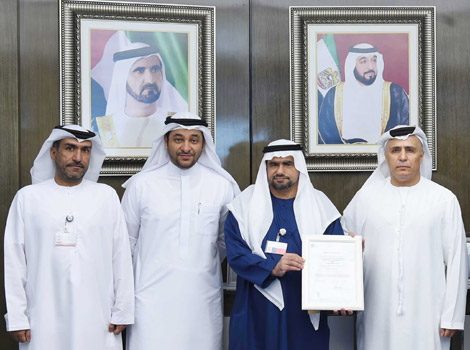 RTA obtains ISO27001 certification for Information Security