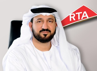 Sultan Al Marzooki, Director of Vehicle Licensing, RTA Licensing Agenc