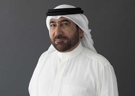 Mohammed Obaid AL Mulla-Board Member of the Board of Directors