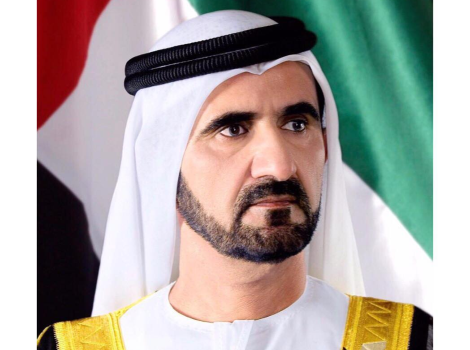 Mohammed bin Rashid orders payment of AED33 million bonus to taxi plate owners in Dubai