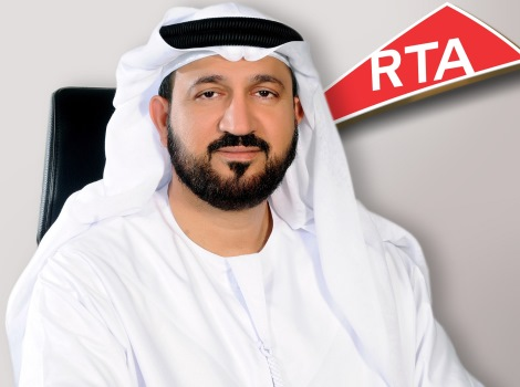 Sultan Al-Marzooki, Director of Vehicles Licensing, RTA Licensing Agency