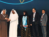 The Hamdan Bin Mohammed Award for Smart Government -Best Smart Corporate App – Corporate Services.