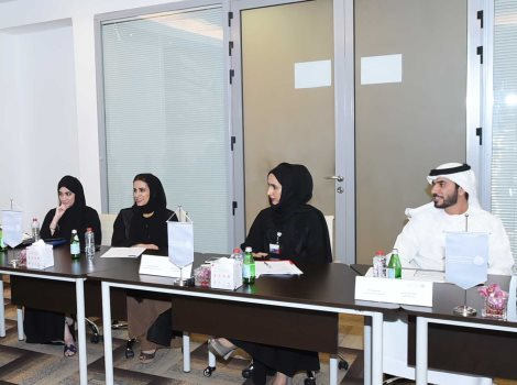 Opening registrations for Hamdan Bin Mohammed Award for Innovation in Project Management