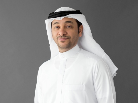 an image of Nasir Bu Shehab, CEO of Strategy and Corporate Governance