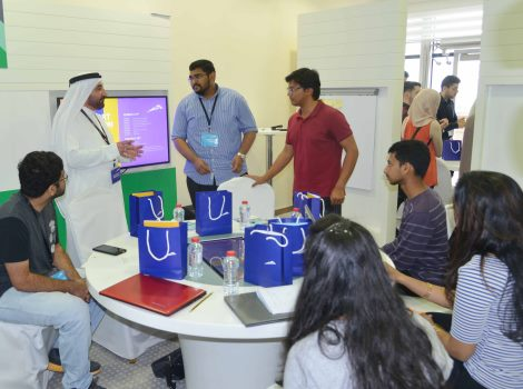 Holding 1st Hackathon for undergrads to upgrade transport systems in Dubai