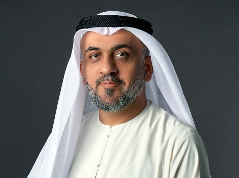 an image of Dr Yousef Al Ali, CEO of Dubai Taxi Corporation