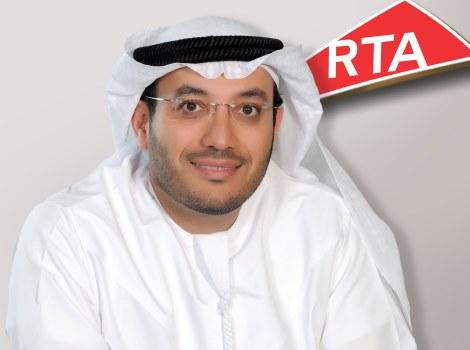 Nabeel Mohammed Saleh, Director of Roads, RTA's Traffic and Roads Agency