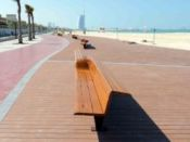 RTA completes Phase I of Jumeirah Corniche extending 2km