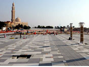 55% of Jumeirah Corniche Project completed