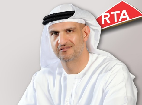 Ahmed Bahrozyan, CEO of RTA Licensing Agency
