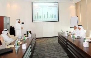 RTA reviews benchmarks of customers services with Emirates Transport