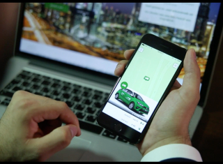 Video on Discover the smart hourly car rental