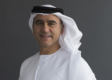 Abdul Mohsin Ibrahim Younes-Chief Executive Officer of the Rail Agency