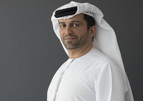 Abdulla Yousef Al Ali-Chief Executive Officer of the Licensing Agency