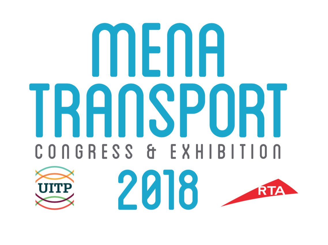 UITP MENA Transport Congress logo