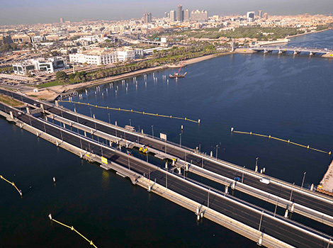 Floating Bridge closure on Fridays extended