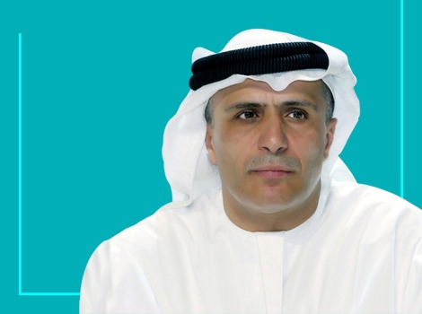 an image of HE Mattar Al Tayer, Director-General and Chairman of the Board of Executive Directors of Roads and Transport Authority (RTA)