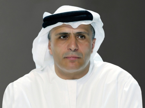 An image of HE Mattar Al Tayer, Director-General and Chairman of the Board of Executive Directors of the Roads and Transport Authority