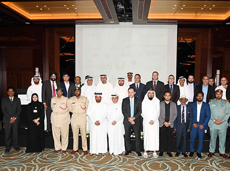 an image from the event, Dubai Taxi honours strategic partners, suppliers and sponsors