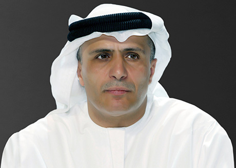 HE Mattar Al Tayer-Director General and Chairman of the Board of Executive Directors