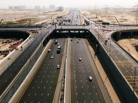 an image showing Al Yalayis Al Asayel Streets Improvements