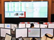 Smart Control Center to monitor quality of services at technical testing centers and driving institutes