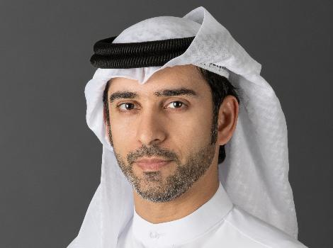 an image of Ibrahim Al Haddad, Director of Commercial and Investment, Strategy and Corporate Governance Sector, RTA