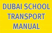 Dubai School Transport Manual